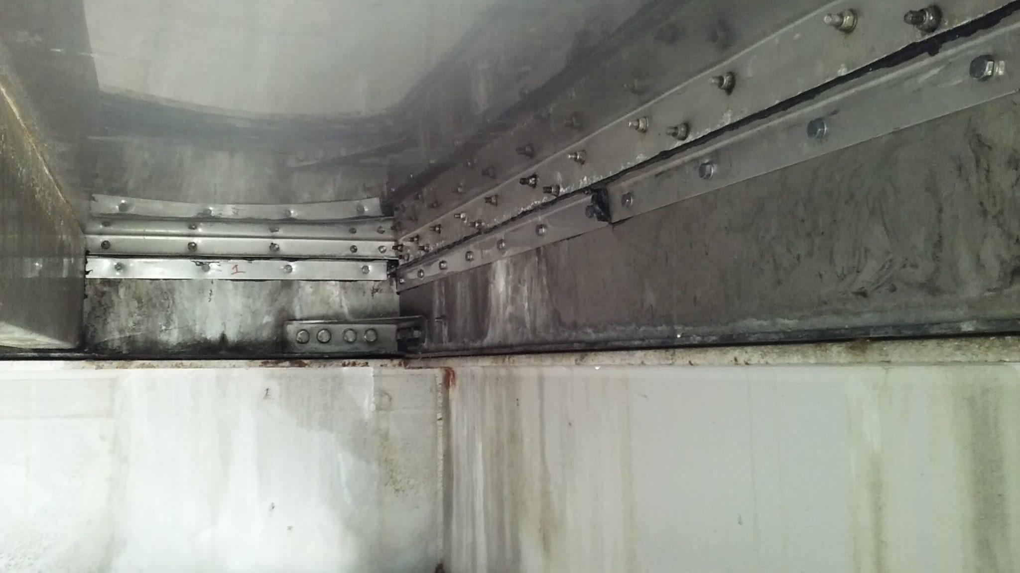 Leak Repairs Image